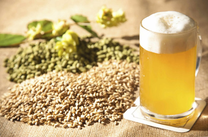 Для качественного напитка понадобятся только натуральные ингредиенты