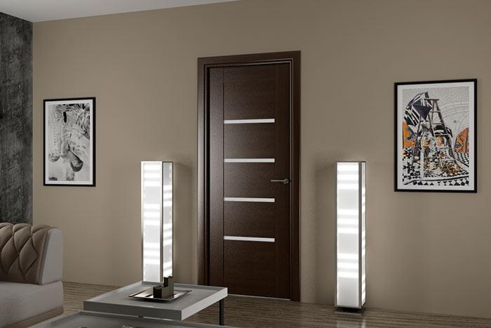 Для установки дверей лучше пригласить профессионального установщика