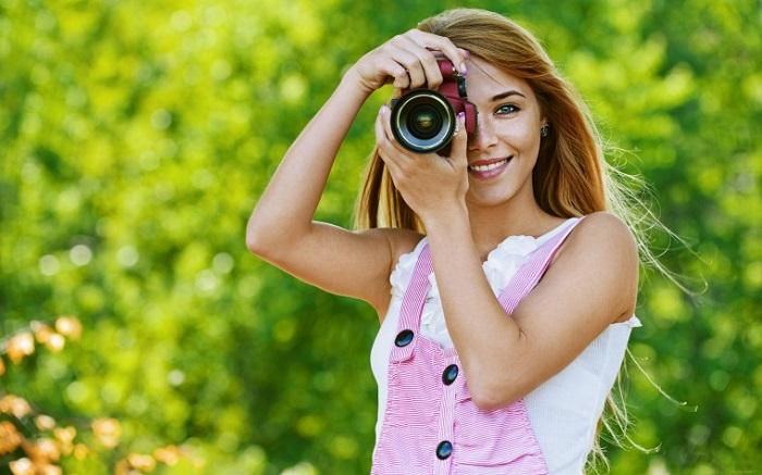Зеркальные камеры обеспечивают наилучшее качество снимков