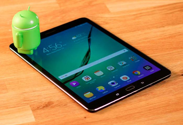 "Samsung Galaxy Tab E 9.6"" – быстрый и недорогой"
