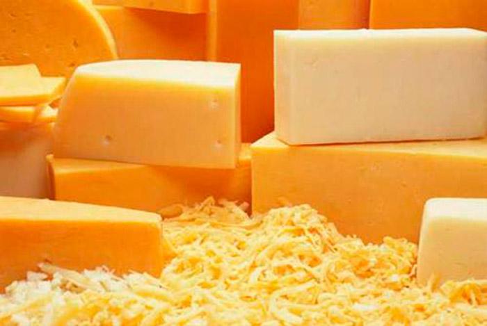 Для каждой начинки - свой сорт сыра