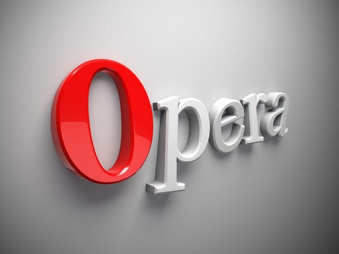 Opera - самый безопасный среди всех остальных браузеров