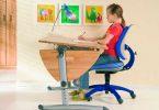 Выбираем лучший стул для школьника
