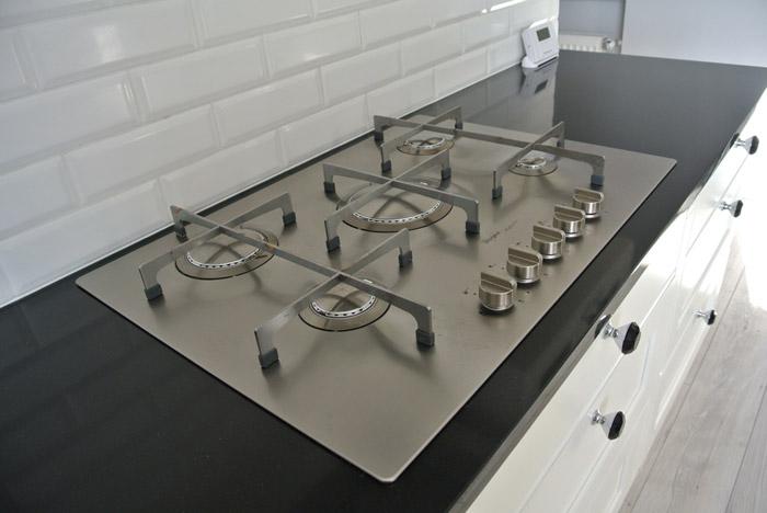 Варочная панель из стеклокерамики