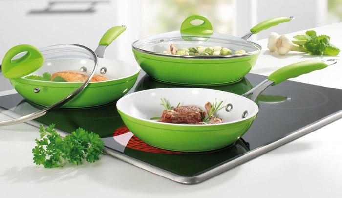 Покупайте сковородки проверенных производителей