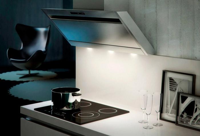 Як вибрати кухонну витяжку
