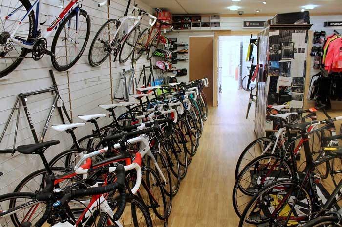 выбор взрослого велосипеда