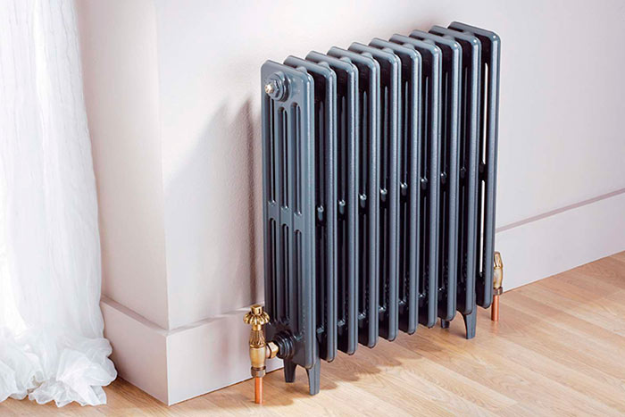 Качественные радиаторы необходимо приобретать у проверенных производителей