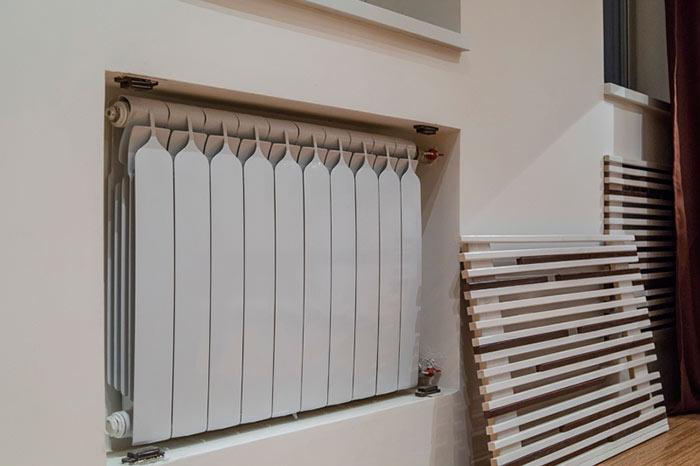 Хороший биметаллический радиатор имеет высокую стоимость