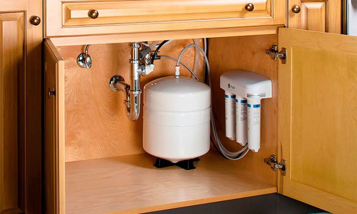 Фильтры для воды под мойку: как и какой лучше выбрать для дома, отзывы 2015-2016