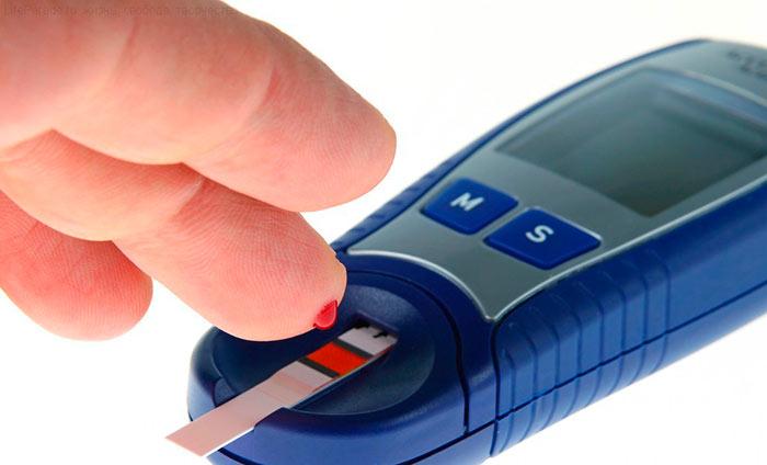 Диабетики нуждаются в проведении анализа от 1 до 5-6 р. в день