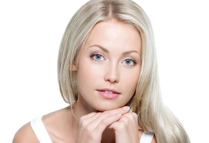 Цвет волос может как улучшить внешность, так и подчеркнуть недостатки