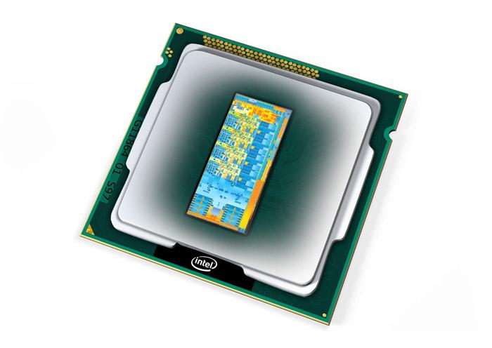 Процессор может иметь встроенную видео карту