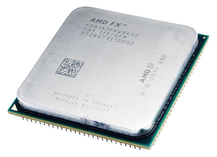 FX от AMD