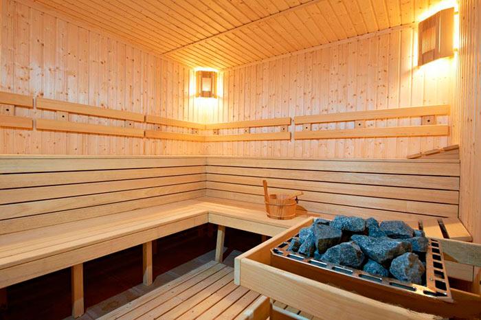 Перед использованием камни для бани необходимо обязательно проверить на устойчивость к высоким температурам