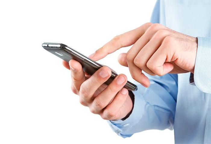 Оптимальная скорость мобильного интернета - от 512 Кб в сек