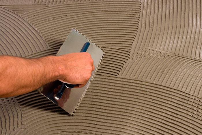 Прежде чем приобретать плиточный клей, необходимо определиться , как он будет использоваться