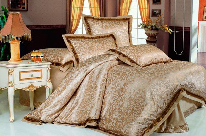 Как выбрать какой материал лучше для постельного белья по качеству: бязь, хлопок, поплин или сатин