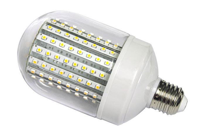 Светодиодные лампы обеспечивают значительную экономию электричества, но имеют высокую стоимость