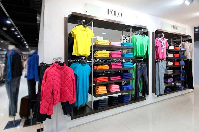 Для розничной торговли одежды подходят системы налогообложения УСН, ЕНВД, ПСН