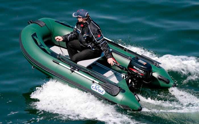 Китайские лодочные моторы: качество по доступной цене