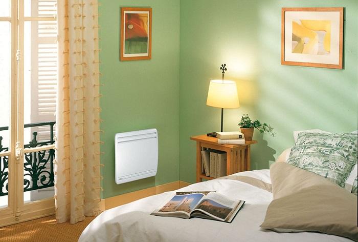 Энергосберегающие обогреватели компактны и безопасны