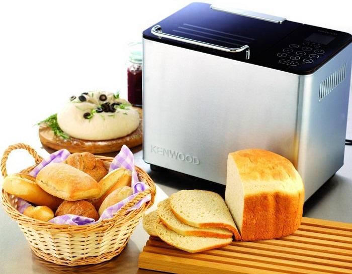 Хлебопечка для дома