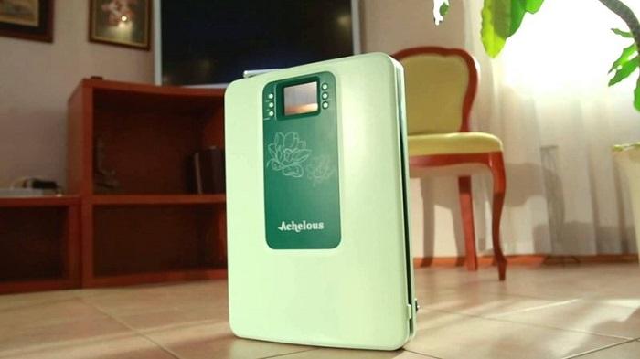 Чем больше фильтров, тем эффективнее очистка воздуха