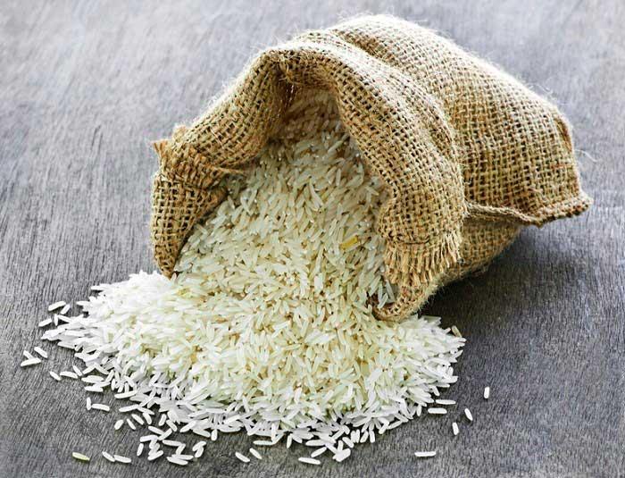 Шлифованный рис подходит только для приготовления вязкой каши