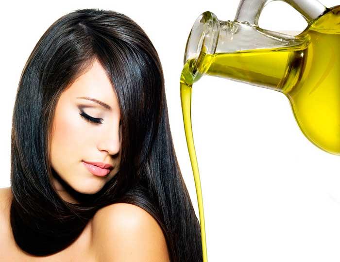 Репейное масло ускоряет рост волос