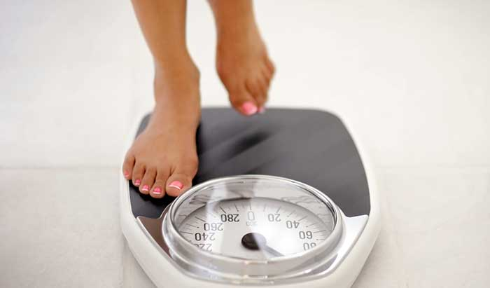 Напольные механические весы