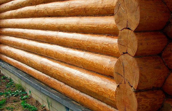 Лучший антисептик для дерева - на водной основе
