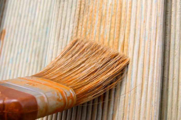 Хороший антисептик продлевает срок службы древесины в 3-5 раз