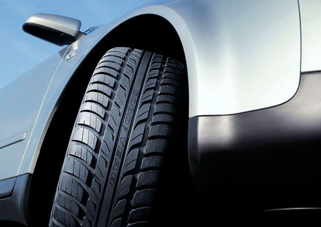Резину необходимо подбирать в соответствии с условиями эксплуатации автомобиля