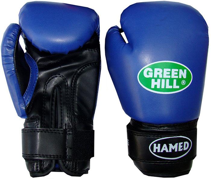 Детские боксерские перчатки - 4-10 унций