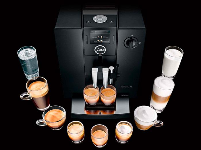 Прежде чем приобретать кофемашину, необходимо проанализировать, какие функции точно потребуются, а какие совсем не нужны