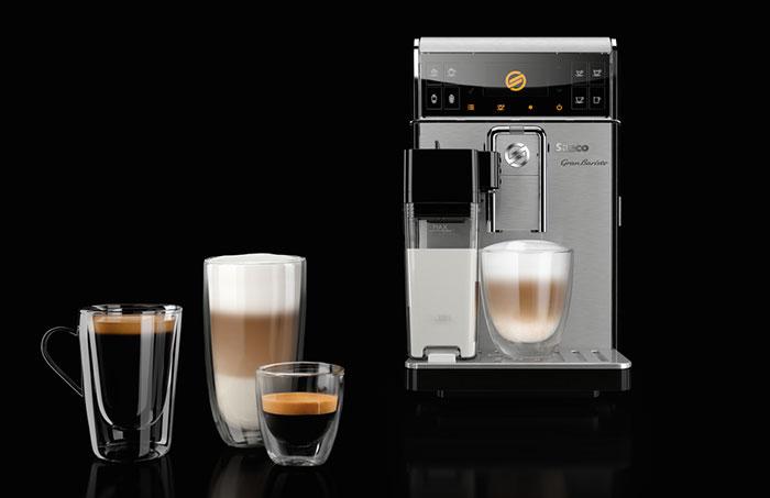Кофеварка дороже и габаритнее кофеварки, но позволяет без проблем готовить любые виды кофе