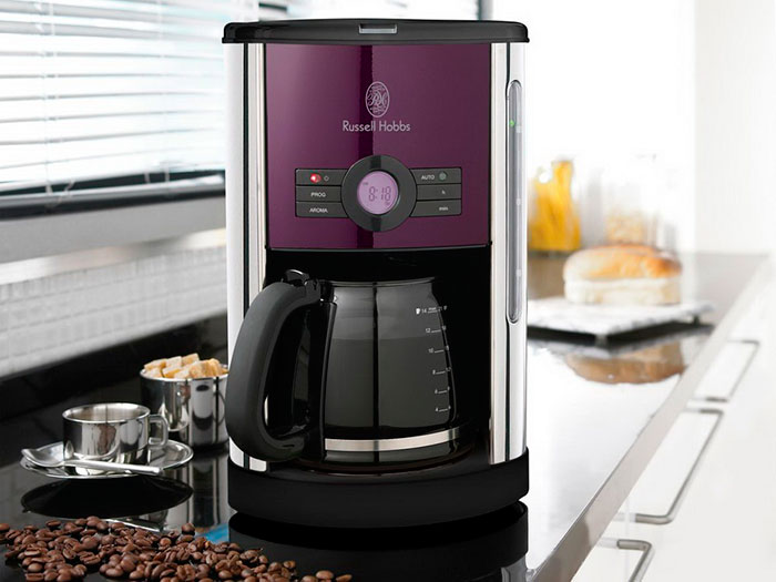 Капельные кофеварки - самые популярные у покупателей
