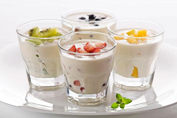 Для похудения рекомендуется пить белковые протеиновые коктейли