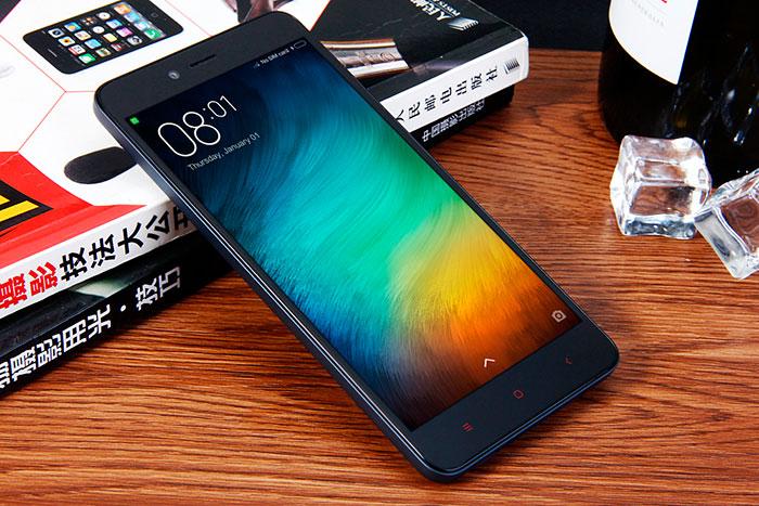 Xiaomi Redmi Note 2 - лучший бюджетный камерофон 2016 года