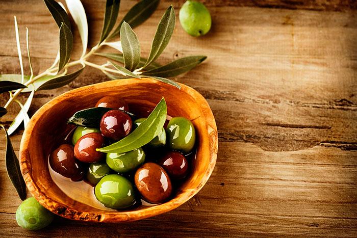 Оливковое масло с маркировкой Virgin - самое чистое и натуральное