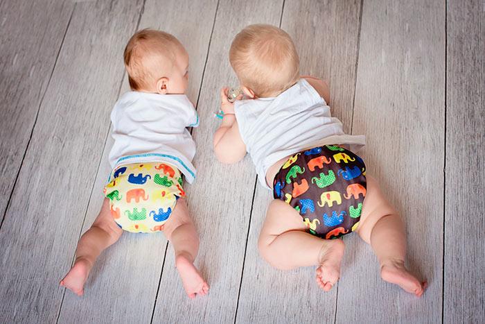 Pampers - самые популярные подгузники для новорожденных