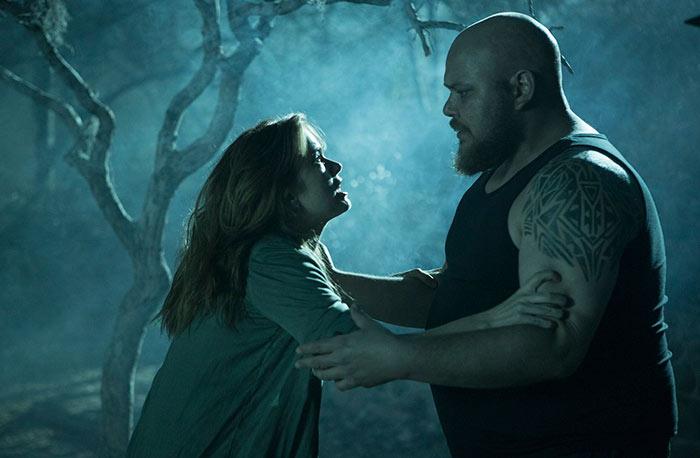 Видения - один из самых страшных фильмов ужасов 2015 года