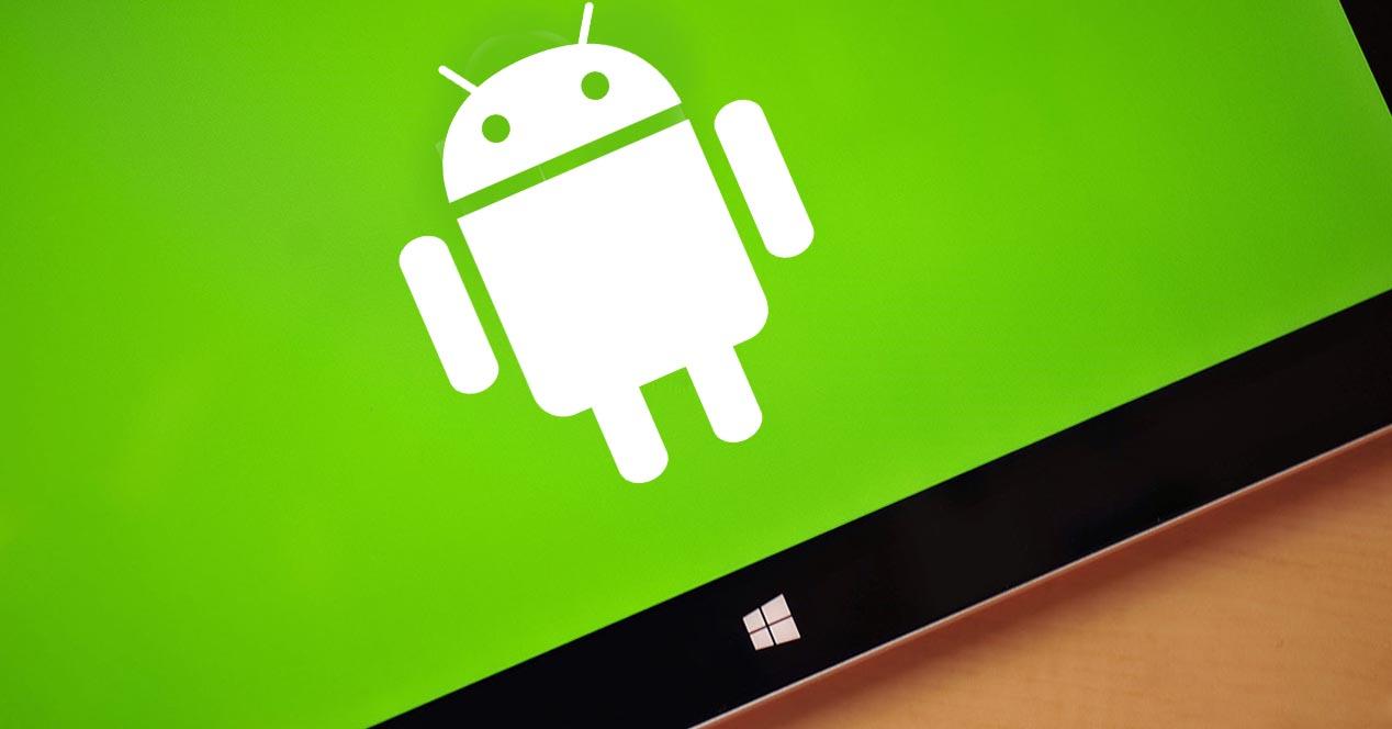 Смартфоны и планшеты с ОС Виндовс больше подходят для работы, Андроид - для развлечений