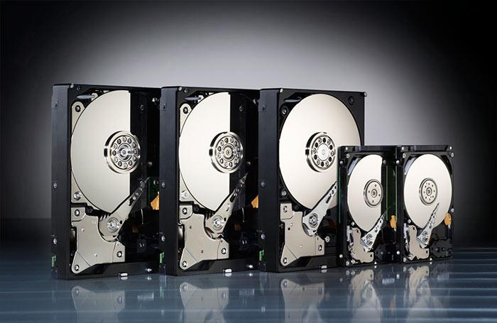 HDD диск значительно подвержен повреждениям, даже при незначительных толчках системного блока