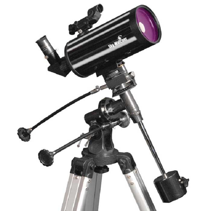 Благодаря подставке для телескопа руки не будут уставать во время длительного наблюдения за звездами и планетами