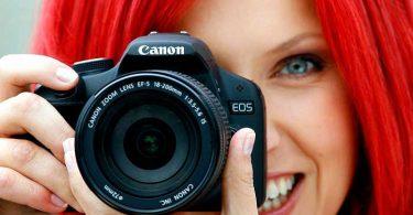 Выбираем качественный зеркальный фотоаппарат