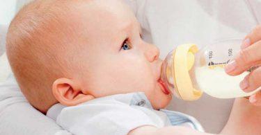 Выбираем смесь новорожденному