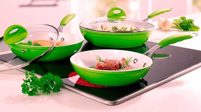 Не нужно использовать много жира во время приготовления пищи
