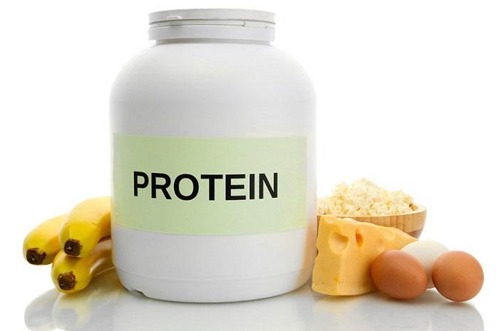 При выборе протеина внимательно изучайте состав, указанный на этикетке